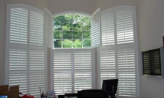 Shutter Job Completed By Bb Of South Orlando Budget