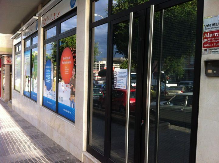 Centro Especial de Empleo Servidis - Las Palmas de Gran Canaria