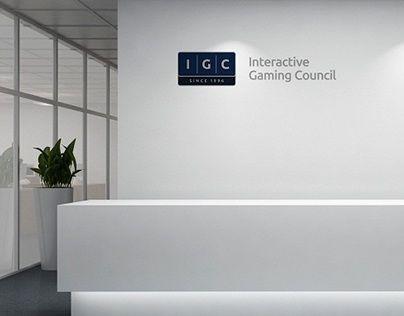 Ознакомьтесь с моим проектом в @Behance: «IGC Branding & Web Design»…