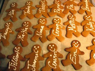 Cooking For Busy Mums: The Best Gingerbread Recipe plus Gluten Free Variant
