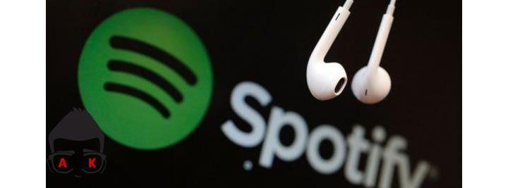 Spotify'e Musixmatch özelliği Geliyor | AmkTekno - Mizahi Teknoloji ve internet Haberleri