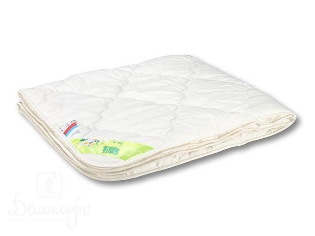 Одеяло детское стеганое КАШЕМИР 110x140Л от производителя АльВиТек (Россия)