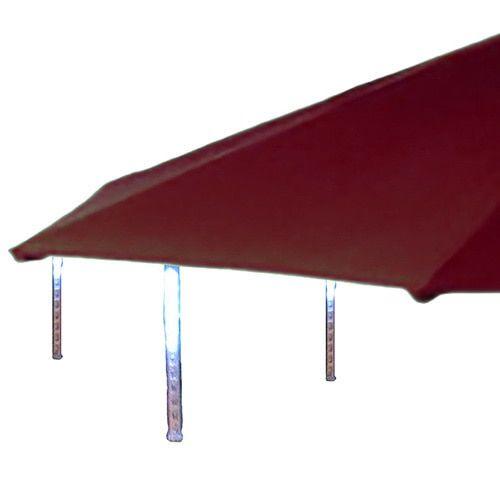 1000 ideas about umbrella lights on pinterest patio. Black Bedroom Furniture Sets. Home Design Ideas