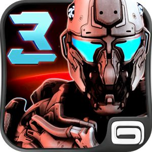 N.O.V.A. 3 Near Orbit V1.0.4 Full HD.apk | The best site for download full Android Apps
