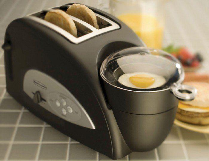 Vous aimez la nourriture ? Vous allez adorer ces inventions révolutionnaires !