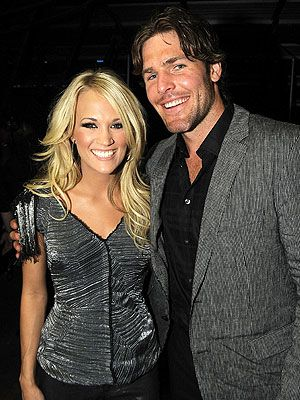 Carrie Underwood Is Dreading Mike Fisher's 'Playoff Beard'