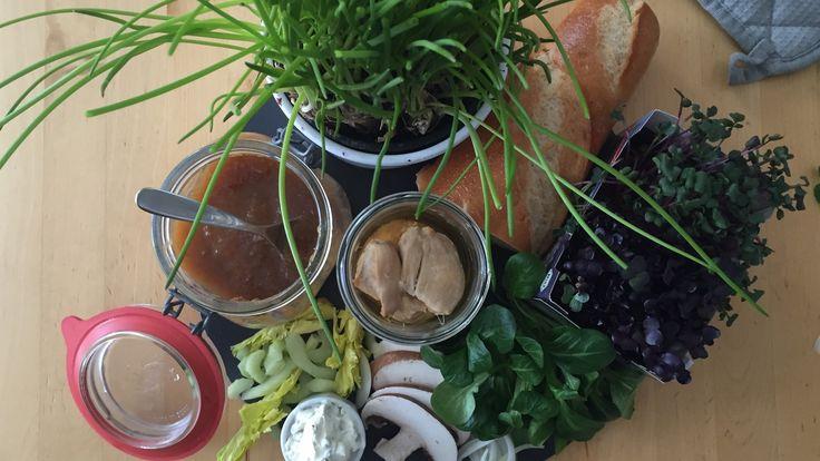 Rezepte - Einkochen, Einwecken - werde ein Einkochheld