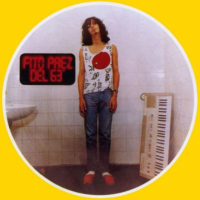 La Rumba Del Piano, a song by Fito Páez on Spotify