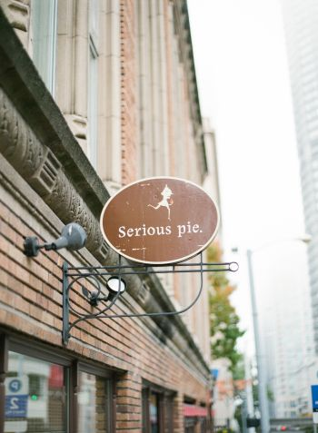Serious Pie - Seattle                                                                                                                                                                                 More