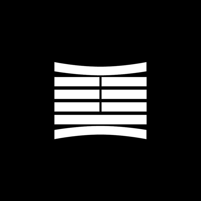 Tama Art University by Takenobu Igarashi. (1995) #logo #branding #design #logoarchive
