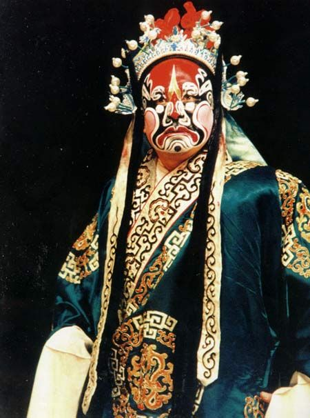 peking opera General information  while they may differ only slightly in costume and makeup, all traditional opera forms, including peking opera (京剧), are, strictly speaking, regional, in that each is based on the music and dialect of a specific area.