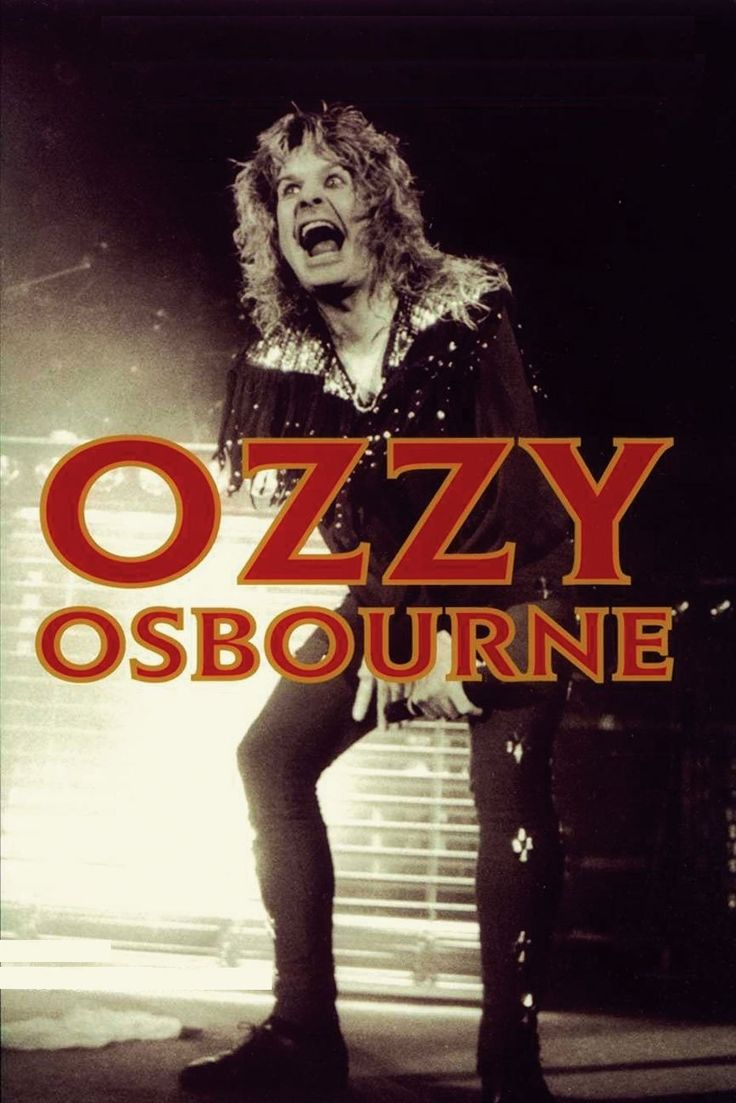 982 best images about ozzy osbourne on pinterest ozzy osbourne black sabbath black sabbath. Black Bedroom Furniture Sets. Home Design Ideas