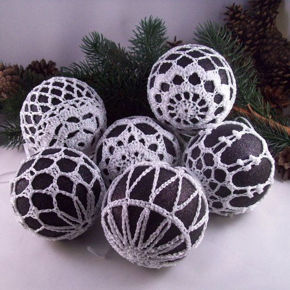 80 best items for sale at draped in lace images on for White christmas baubles