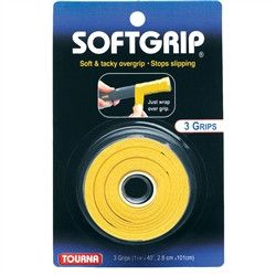 Softgrip Overgrip for Control
