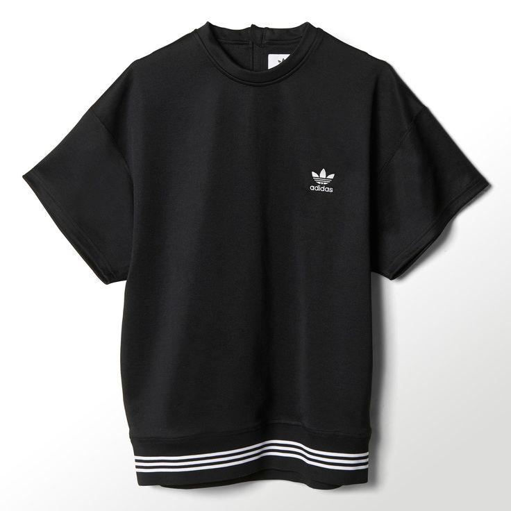 adidas - HYKE Pullover