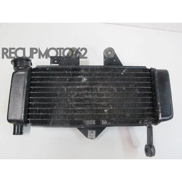 RecupMoto62, votre casse moto du 62 radiateur-d-eau-125-varadero