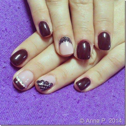 Σχεδια νυχιων για την Ρεβεγιον και οχι μονο 12-TwoChiChis #nails #nailart #polish #gel #christmas #revegion