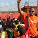 Awesome ⚽! Former soccer star and 2002 World Cup defenseman, Tony Sanneh, helps bring a silver lining and hope to Haitian youth, in the form of soccer equipment.  http://www.fifa.com/development/news/y=2017/m=3/news=the-sanneh-foundation-bringing-silver-lining-to-haiti-2876530.html