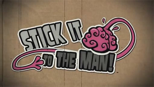 Stick it to the Man Review - http://www.gizorama.com/2014/review/stick-it-to-the-man-review