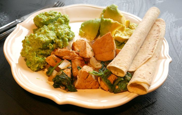 Proteinrik oppskrift med brokkolimos #hvaerdetgrønne