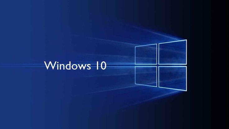 Come riparare Windows 10 dalla chiave USB Con l'introduzione di Windows 10 Microsoft ha ridotto drasticamente i crash e i problemi che avvenivano all'avvio con i precedenti sistemi operativi (soprattutto con Windows Xp e Windows Vista) ma no #microsoft #windows10