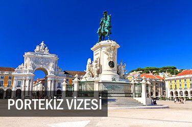 Portekiz Vizesi nasıl alınır ? İnceleyin...