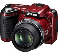 Nikon | News | Digital Compact Camera Nikon COOLPIX P100, L110