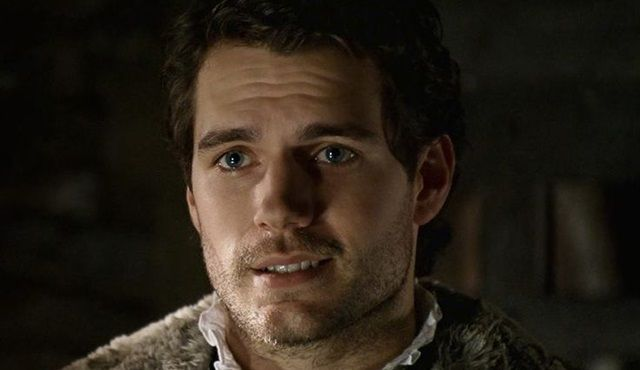 Henry Cavill as Charles Brandon in Tv series The tudors