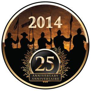 Sunset Ceremonies 25th Anniversary