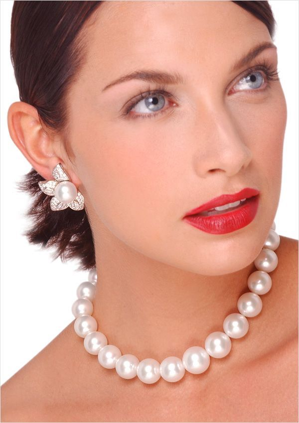Image result for american pearl model