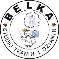 Belka Studio Tkanin i Dzianin