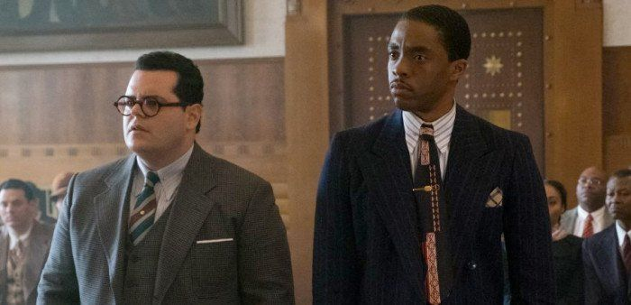 'Marshall Trailer #Chadwick Boseman Enters the Courtroom as Thurgood Marshall #SuperHeroAnimateMovies #boseman #chadwick #courtroom #enters