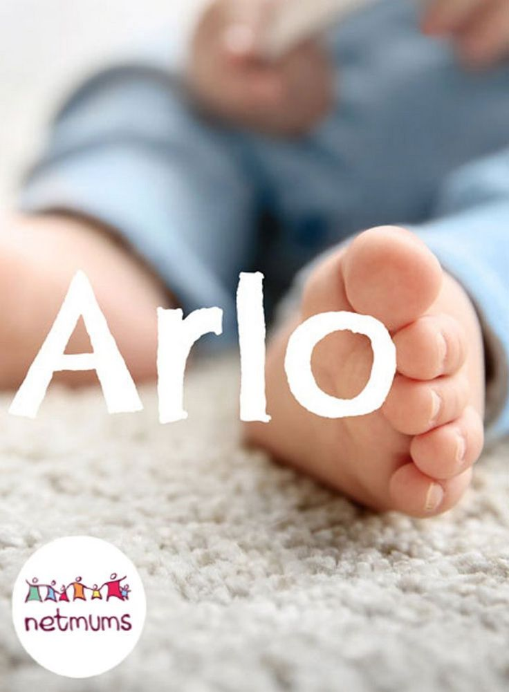 Sweet and cool names for boys with meanings 42
