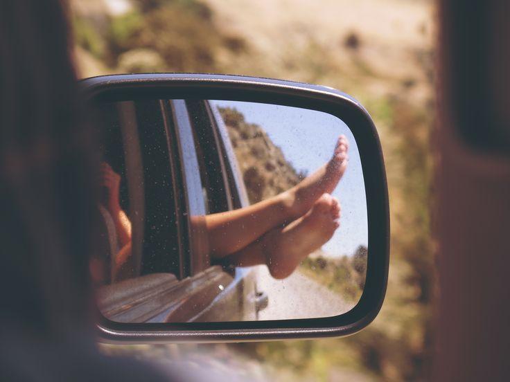 Lust auf einen Road Trip? Hol dir Inspirationen und Tipps für Kanada, USA und E… – PASSENGER X