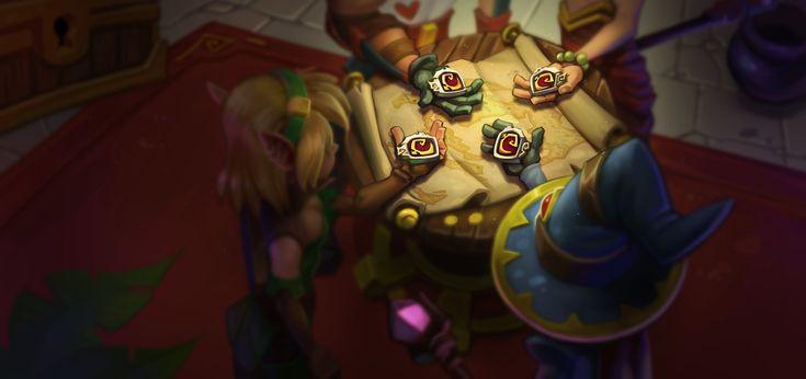 3840x1808 dungeon defenders ii 4k wallpaper hd pack