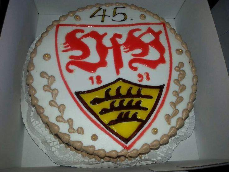 Vfb Kuchen