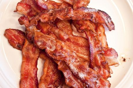 How to Make Perfect Crispy Bacon… Every Time