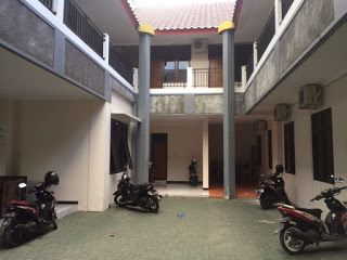 Kost Dijual Seturan Yogyakarta Strategis Dekat Kampus dan Mall