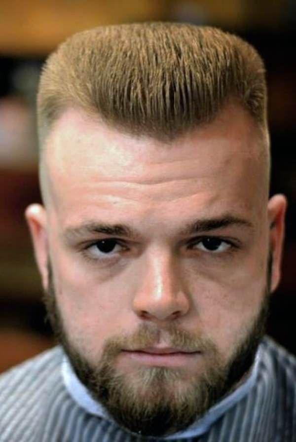 Genel 23 Besten Flat Top Haircut Für Männer 2018 Kurz Und Lang 23