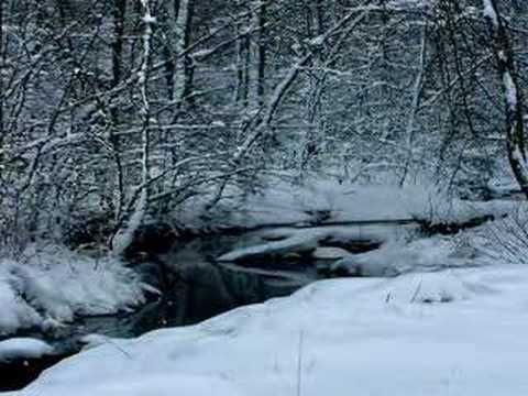 Stopping by Woods On a Snowy Evening Poem