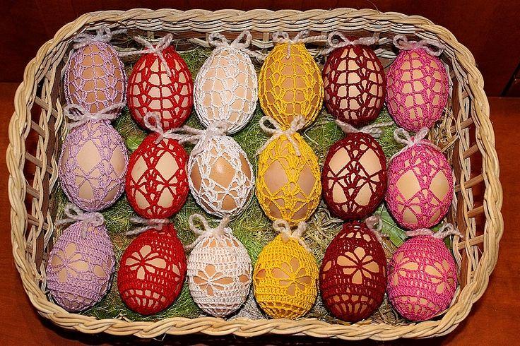 návleky na vajíčka