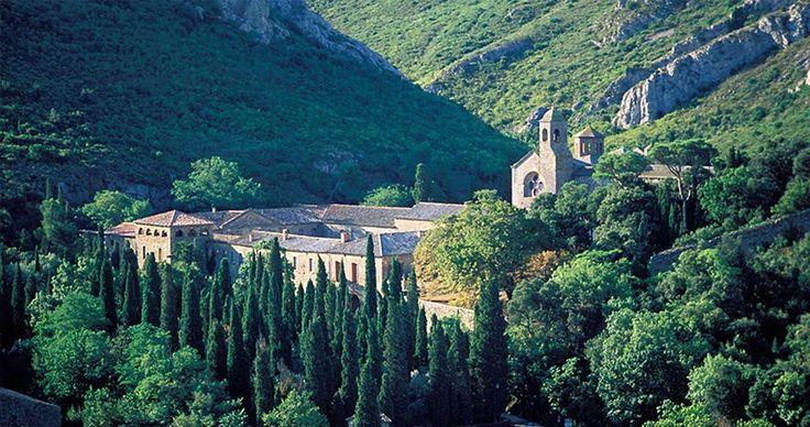 Minervois Donnadieu - Camping Le Sérignan Plage