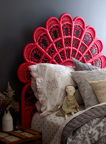 408 Best Images About Wicker Rattan Bammboo Peacock