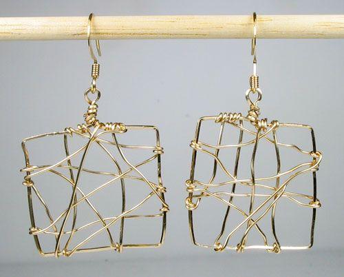 48 best Earrings images on Pinterest | Earrings, Jewellery making ...