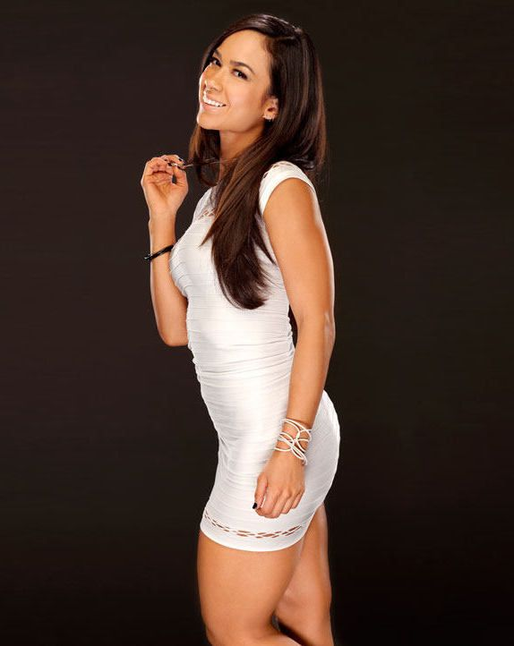 aj lee sexiest photos