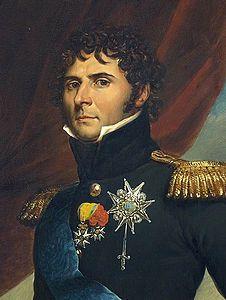 Jean-Baptiste Jules Bernadotte (Pau, 26 gennaio 1763 – Stoccolma, 8 marzo 1844) è stato un generale francese, divenuto poi Maresciallo del Primo Impero francese, Principe di Pontecorvo e quindi Re di Svezia e di Norvegia come Carlo XIV Giovanni di Svezia e Carlo III Giovanni di Norvegia.