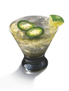10 Delicious Margaritas We Can't Resist