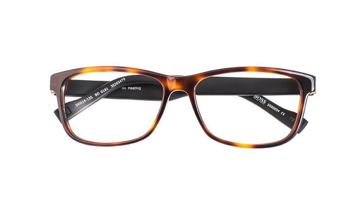 BOSS Orange glasses - BO 0181