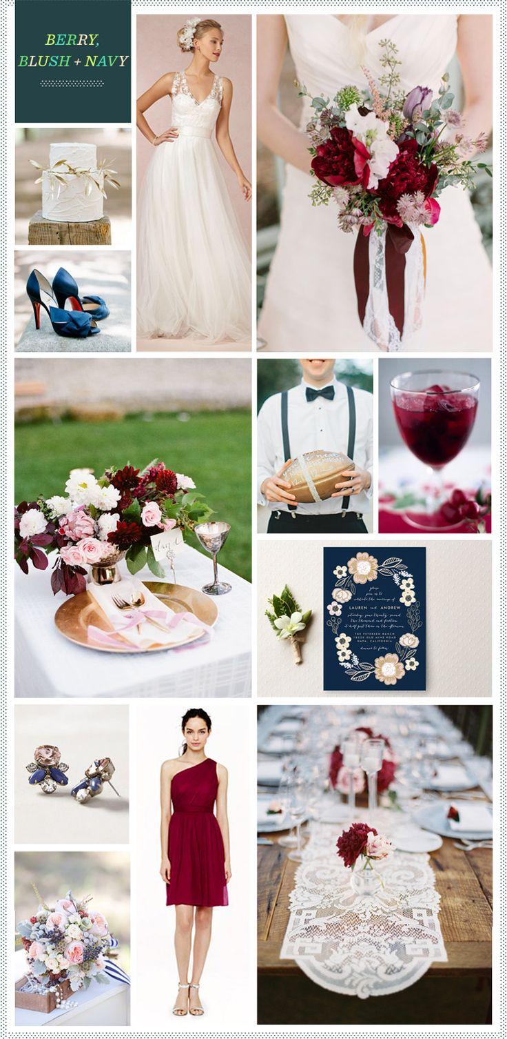 Wedding color schemes for june - Archives The Motherload Of Wedding Inspiration Boards June Wedding Colorswedding Color Schemesberry