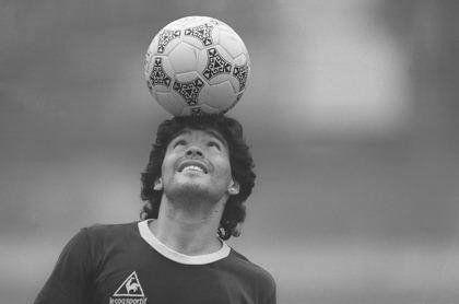 Diego Armando Maradona...solo una palabra...FELICIDAD!!!